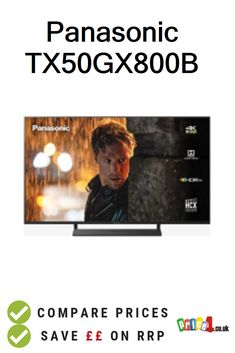 Panasonic Compare UK prices and find the cheapest deals from 16 stores. Panasonic Tvs