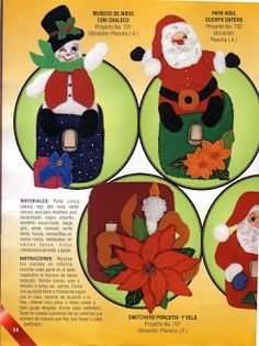 Foto: Yoshi, Christmas Holidays, Creando Ideas, Character, Pasta, Google, Crochet Hair, Baby Knits, Christmas Decorating Ideas