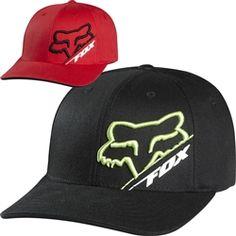 buy popular 51750 a359e 2013 Fox Racing Sentor Youth Casual Motocross MX Apparel Adult Mens Cap Hats  Fox Racing Clothing