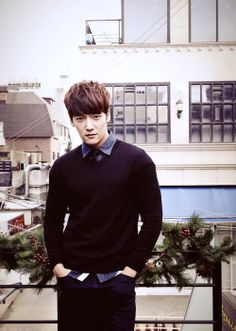 Choi Jin-Hyuk (Fated to Love You, Emergency Couple, Gu Family Book, The Heirs, Panda and the Hedgehog, Pride and Prejudice)