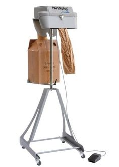 Storopack PAPERplus Shooter Void Filler Machine Box Packaging, Fill, Paper, Home Decor, Homemade Home Decor, Decoration Home, Interior Decorating