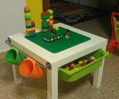 60 best lego table ikea images activity toys cool ideas games rh pinterest com