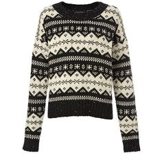 Christmas Jumpers & Novelty Knits for Women 2012 found on Polyvore