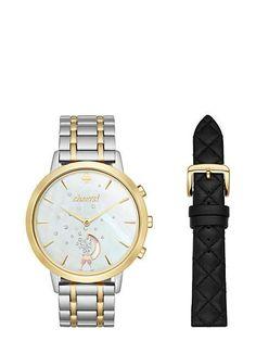 hybrid smart watch box set | Kate Spade New York