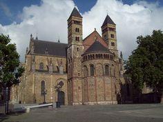 Maastricht em Limburg