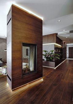 Private House in Jurmala by Carlson Design Home (3)