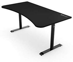 Buy Arozzi Arena Gaming Desk - Black at Best Price in Pakistan Gaming Office Desk, Gaming Desk Black, Washer Machine, Swedish Design, Custom Mouse Pads, Home Office Furniture, Drafting Desk, Pakistan, Pure Products