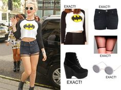 Little Mix Style