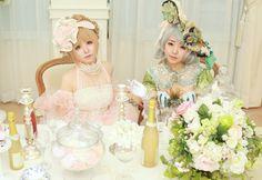 Pearl (Sakizo's illustration Artwork) by Lita - WorldCosplay Flower Girl Dresses, Cosplay, Costumes, Pearls, Wedding Dresses, Illustration, Artwork, Calm, Fashion