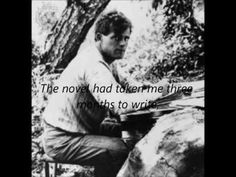 Rare Radio Interview With Jack London