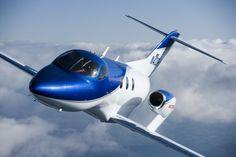 Honda Jet  ホンダジェット 2013デリバリー予定