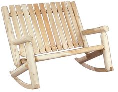 Welcome To Our Store · Log FurnitureOutdoor ...