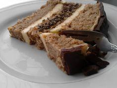 Torte Recepti, Kolaci I Torte, Baking Recipes, Cake Recipes, Dessert Recipes, Cream Cheese Flan, Croation Recipes, Condensed Milk Cake, Torta Recipe