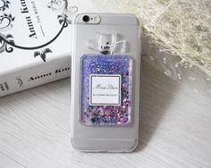Coque iPhone SE/6S/6S plus Miss Dior paillettes liquide bouteille parfum Coque Iphone 5c, Iphone Se, Miss Dior, Accessoires Iphone, Hanukkah Gifts, Office Essentials, Cute Cases, Smartphone, Usb
