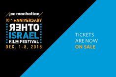 Other Israel Film Festival Dec. 1-8