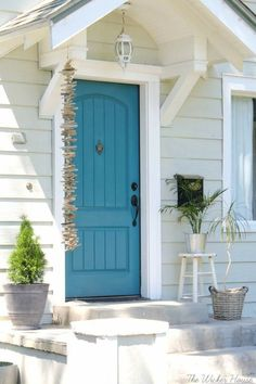 Our new front door...not this color but I'm so excited!