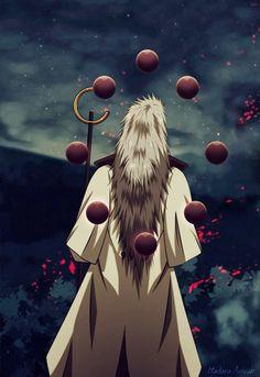 Obito, Madara as the Sage Madara Uchiha, Naruto Shippuden, Gaara, Boruto, Sasuke, Naruto Anime, Dc Anime, Naruto Fan Art, Anime Comics