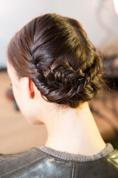 NYFW Fall 2013: Best In Hair | theglitterguide.com