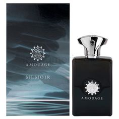 Amouage Memoir Man http://www.iparfumerie.de/amouage/memoir-for-man-eau-de-parfum-fur-herren/