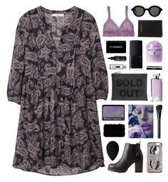 """Resolution One : I don't hate."" by novalikarida ❤ liked on Polyvore featuring MANGO, Hanky Panky, NARS Cosmetics, Guerlain, Mykita, Charlotte Russe, Zara, beautyblender, Neiman Marcus and Donna Karan"