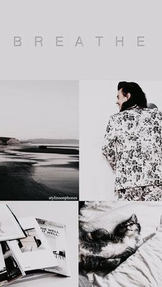 Harry Styles Lockscreen | ctto: @stylinsonphones