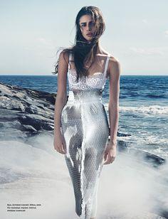 White Elegance   ZsaZsa Bellagio - Like No Other