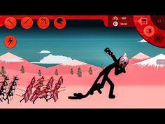 Stick war legacy ➤ Army Spearton & Archer chase Final Boss Part 2 Stick Figure Animation, Flash Animation, Black Phone Wallpaper, Disney Phone Wallpaper, Best Games, Fun Games, Stick Battle, Game Stick, Eminem Photos