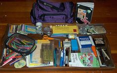 Traveling Journal Kit