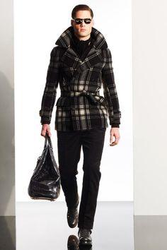 a51eecf3c2c265 Ralph Lauren Fall 2010 Menswear Collection - Vogue Polo Ralph Lauren