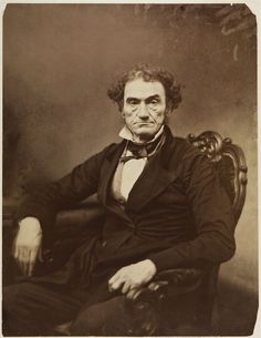 Rufus Choate 1855