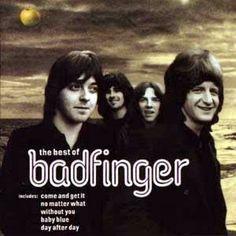 Bate-Boca & Musical: Badfinger - The Best of Badfinger (1995) Meteórico…