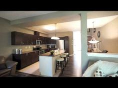Barrie Real Estate Tours HD Video Tour 188 Coldwater Rd W Unit # 6 Orill...