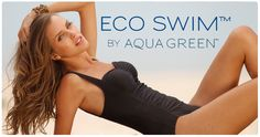 made from recycled materials in the usa. Green Companies, Build A Better World, Carbon Footprint, Walking By, Edge Design, Worlds Of Fun, Swimsuits, Swimwear, American Made