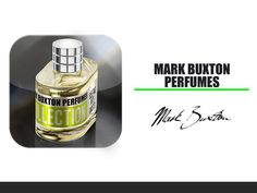 Mark Buxton Perfumes Collection