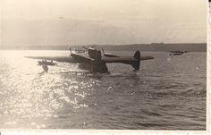 Foto Luftwaffe Flugzeug BV 138 + Do 24 in Trondheim Wann??? | eBay