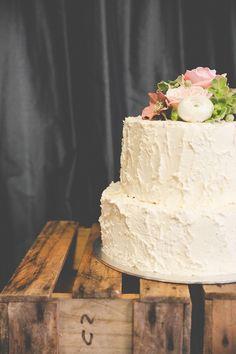 David Le Design & Photography #wedding #cake
