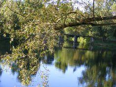 Turisme Fluvial al Charente, França