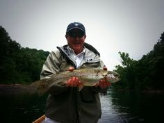 Photo of the Day: Signs of a Comeback on the Cumberland - Orvis News
