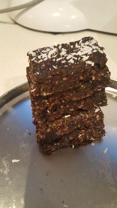 Sugar free gluten free almond bars
