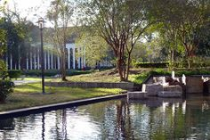 University of Houston one of the 10 most beautiful college campuses