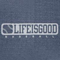 Life is good Baseball. #lifeisgood #dowhatyoulike