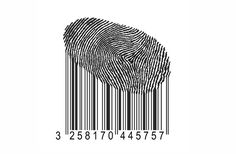 love this barcode! #design