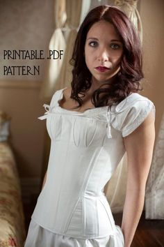 d04a1f895 14 Great Dress Patterns to sew images