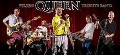 Tickets für Queen Tribute Band in Sankt Oswald bei Freistadt am Oktober Price Tickets, Events, Queen, Band, Sash, Bands