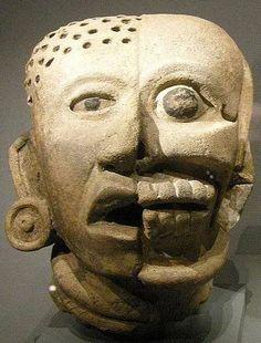 Pre-Columbian sculpture, Veracruz