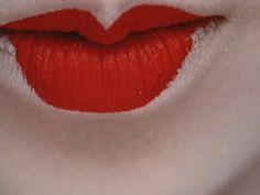#geisha lips