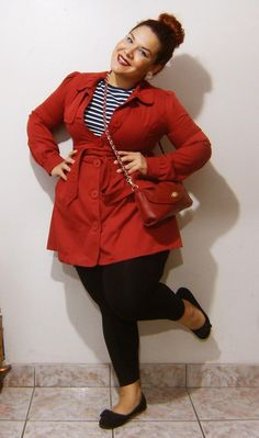 Cute plus size outfits (5)