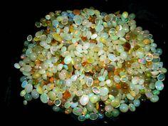 OpalAAA Ethiopian Opal Flashy Fire All by GemsPebblesandBeads, $3000.00
