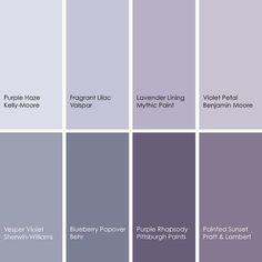 pewter violet mauve pantone - Google Search