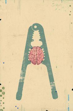 brain, cracking the problem